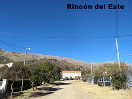 Foto Terreno en Venta en  Rincon Del Este,  Merlo  Juan B.Justo esq Los Jilgueros