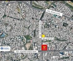 Foto Oficina en Venta en  Contry,  Monterrey  Av. Alfonso Reyes