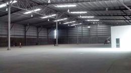 Foto Bodega Industrial en Renta en  Estacion Tejería,  Veracruz  BODEGA EN RENTA GOLONDRINAS