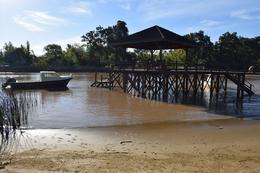 Foto Casa en Venta en  Capitan,  Zona Delta Tigre  Rio Capitan Muelle Chispita