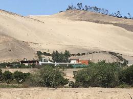 Foto Terreno en Venta en  Pachacamac,  Lima  PARCELA 5 (Predio rústico San Fernando)
