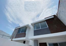 Foto Casa en Venta en  Ejido Primero de Mayo Sur,  Boca del Río  PRIMERO DE MAYO SUR, Casa en VENTA a ESTRENAR de 3 recámaras (Bb)
