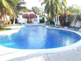 Foto Casa en Renta en  Supermanzana 39,  Cancún  Casa en renta Real tikal Cancun