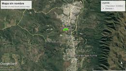 Foto Campo en Venta en  Cosquin,  Punilla  3,2ha en el Alto Mieres