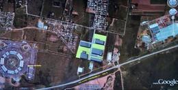 Foto thumbnail Terreno en Venta en  Cordoba Capital ,  Cordoba  ruta 19