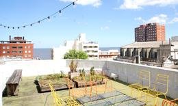 Foto Edificio Comercial en Venta en  Ciudad Vieja ,  Montevideo  Pérez Castellanos al 1300