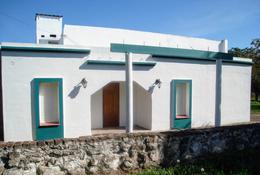 Foto Casa en Venta en  Las Bajadas,  Calamuchita  Las Bajadas, Valle de Calamuchita