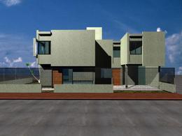 Foto Casa en Venta en  Valle Cercano,  Cordoba Capital  DUPLEX  DE 2 DORM EN POZO/ENTREGA 04-2021/ VALLE CERCANO