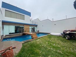 Foto Casa en Venta en  Lurín,  Lima  Lurín