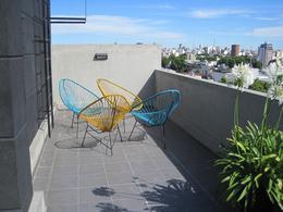 Foto Departamento en Venta | Alquiler en  Palermo ,  Capital Federal  COSTA RICA al 5500