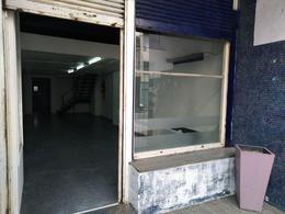 Foto Local en Alquiler en  Cordón ,  Montevideo  Vazquez 1300