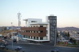 Foto Local en Renta en  Colinas del Sol,  Chihuahua  Locales renta Velara Plaza - Periférico $20,000 Galcan EC1