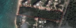Foto Terreno en Venta en  Zona Hotelera Sur,  Cozumel  Terreno en Carretera Costera Sur KM 13.5