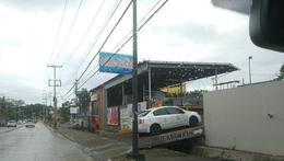 Foto Local en Venta | Renta en  El Charro,  Tampico                  Av.Hidalgo