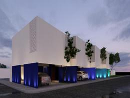 Foto Departamento en Venta en  Conkal ,  Yucatán  Town houses en venta Leira Th 2 recamaras