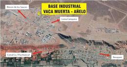 Foto Galpón en Alquiler en  Añelo,  Añelo  Galpón Base Industrial - Vaca Muerta, Añelo