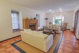 Foto Casa en Venta en  Punta Gorda ,  Montevideo  Importante residencia