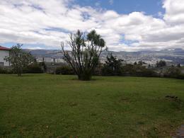 Foto Terreno en Venta en  Los Chillos,  Quito  Mirasierra