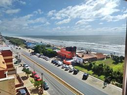 Foto Departamento en Venta en  Mar De Ajo ,  Costa Atlantica  Departamento 2 ambientes c/ vista al mar!!! RETASADO