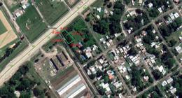 Foto Terreno en Venta en  General Rodriguez ,  G.B.A. Zona Oeste  Ruta Provincial 24 esquina Laguna Gomez