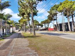 Foto Terreno en Venta en  San Bernardo Del Tuyu ,  Costa Atlantica  ESQUINA DE 2109 M2 EN AV SAN BERNARDO!!!