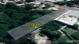 Foto Terreno en Venta en  Chetumal ,  Quintana Roo  Terreno en la Av Alvaro Obregon Chetumal