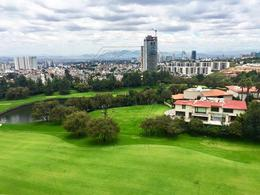 Foto Departamento en Venta en  Club de Golf Bosques,  Cuajimalpa de Morelos  Departamento en venta  Club de Golf Bosques , Cuajimalpa (GR)