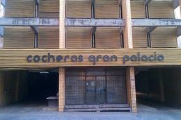 Foto Cochera en Venta en  Centro,  Cordoba  Simón Bolivar al 300