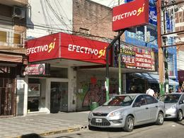 Foto thumbnail Local en Alquiler en  Monte Grande,  Esteban Echeverria  Alem al 200