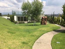 Foto Departamento en Renta en  Bosque Real,  Huixquilucan  La Reserva, Bosque Real, departamento nuevo en renta! (GR)