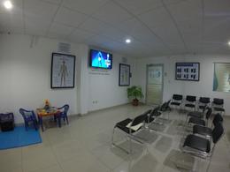 Foto Oficina en Venta en  Samborondón,  Guayaquil  VENTA DE OFICINA EN KM 3 VIA SAMBORONDON