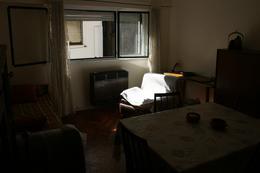 Foto Departamento en Alquiler temporario en  San Cristobal ,  Capital Federal  Bartolome mitre al 2200