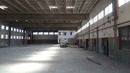 Foto Nave Industrial en Alquiler en  Cordoba Capital ,  Cordoba  AV. JUSTO JUAN B. 7 1/2