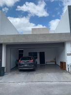 Foto Casa en Venta en  Privadas de AnAhuac Sector Irlandes,  Gral. Escobedo  PRIVADAS DE ANÁHUAC