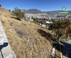 Foto Terreno en Venta en  Terrazas,  Pachuca  Terreno en Fracc. Terrazas en Pachuca, Hgo.