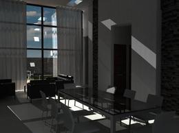 Foto Casa en Venta en  Cañada de Ricos,  Lagos de Moreno  Casa en venta en Residencial Puerta Luna, col. Cañada de Ricos/ Lagos