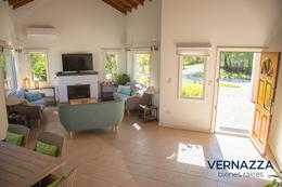Foto Casa en Venta en  El Lauquen,  San Vicente  Casa en El Lauquen Club de Campo