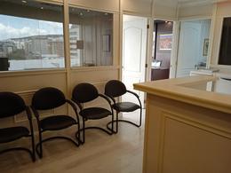 Foto Oficina en Venta en  Centro Norte,  Quito  La Niña y Diego de Almagro