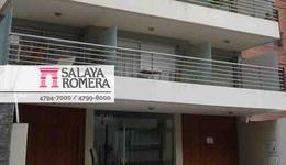 Foto Departamento en Alquiler temporario en  Olivos,  Vicente Lopez  Matias Sturiza entre Rosales  y Rawson