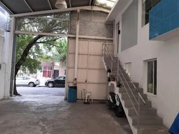 Foto Bodega de guardado en Venta en  Centro,  Monterrey  Monterrey Centro