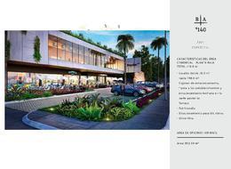 Foto Local en Renta en  Montes de Ame,  Mérida  Local en Renta en Edificio Buyán sobre Avenida en MONTES DE AMÉ,Mérida