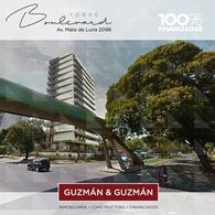 Foto Departamento en Venta en  San Miguel De Tucumán,  Capital  Av Mate de Luna al 2098 4 piso dpto. B