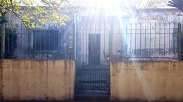 Foto Terreno en Venta en  Moreno,  Moreno  Fracción en venta - Dr. Vera 273 - Moreno - Lado sur