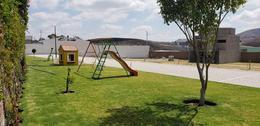 Foto Terreno en Venta en  Santa Isabel Cholula ,  Puebla  Terreno en Venta federal a Atlixco  con Casa Club con Alberca