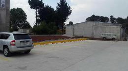 Foto Local en Renta en  Ortiz Rubio (Jajalpa),  Ocoyoacac  CARRETERA MEXICO-TOLUCA KM 42.8, COLONIA ORTIZ RUBIO, OCOYOACAC, TOLUCA MEXICO, CP.52743