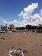 Foto Terreno en Venta en  Hacienda San Pedro Noh Pat,  Kanasín  Se vende terreno habitacional de 3 has en San Pedro Noh Pat Kanasín