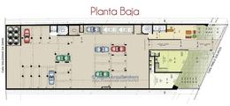 Foto Oficina en Venta en  Pocitos Nuevo ,  Montevideo  Oficina en venta en Pocitos Nuevo