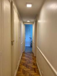 Foto Departamento en Alquiler temporario en  Recoleta ,  Capital Federal  Cerrito al 1500