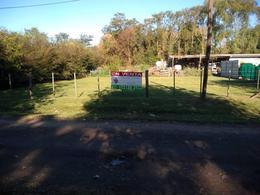 Foto Terreno en Venta en  Villanueva,  General Paz  Guemes al 700