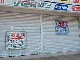 Foto Local en Renta en  Coatzacoalcos ,  Veracruz  Transistmica No. 1301-2, Colonia Las Américas, Coatzacoalcos, Ver.